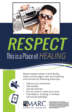 RESPECT Poster 1