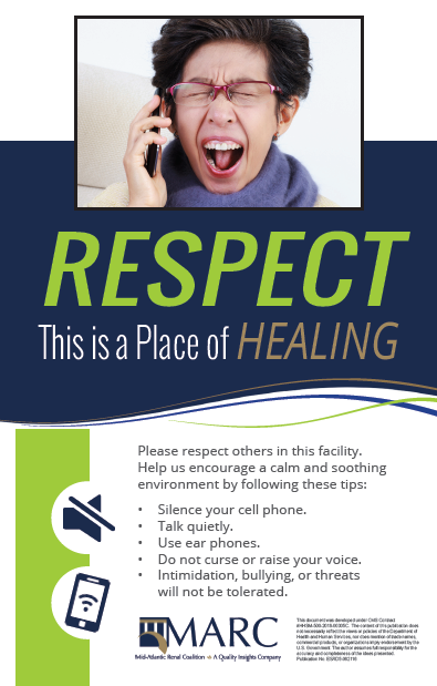 RESPECT Poster 2